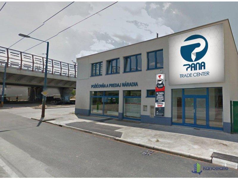 Kancelárie PANA TRADE CENTER a19290c71cb