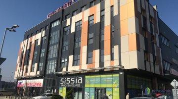 Kancelárie v meste Bratislava  404d01f4893
