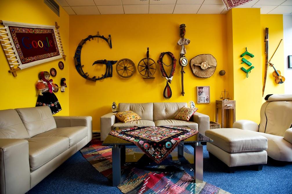 Google Janosik