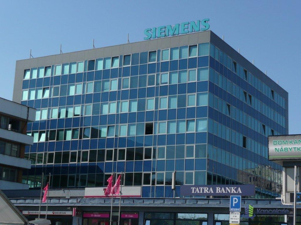 TRADE CENTER KOŠICE, Obchodný priestor, Trieda SNP 37, Košice