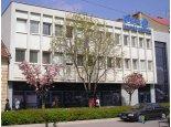Allianz - Slovenská poisťovňa,a.s., kancelária, Moyzesova 4, Topoľčany