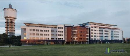 Bizniscentrum AQUAPOLIS, Kancelárske priestory, Piešťanská 3, Trnava