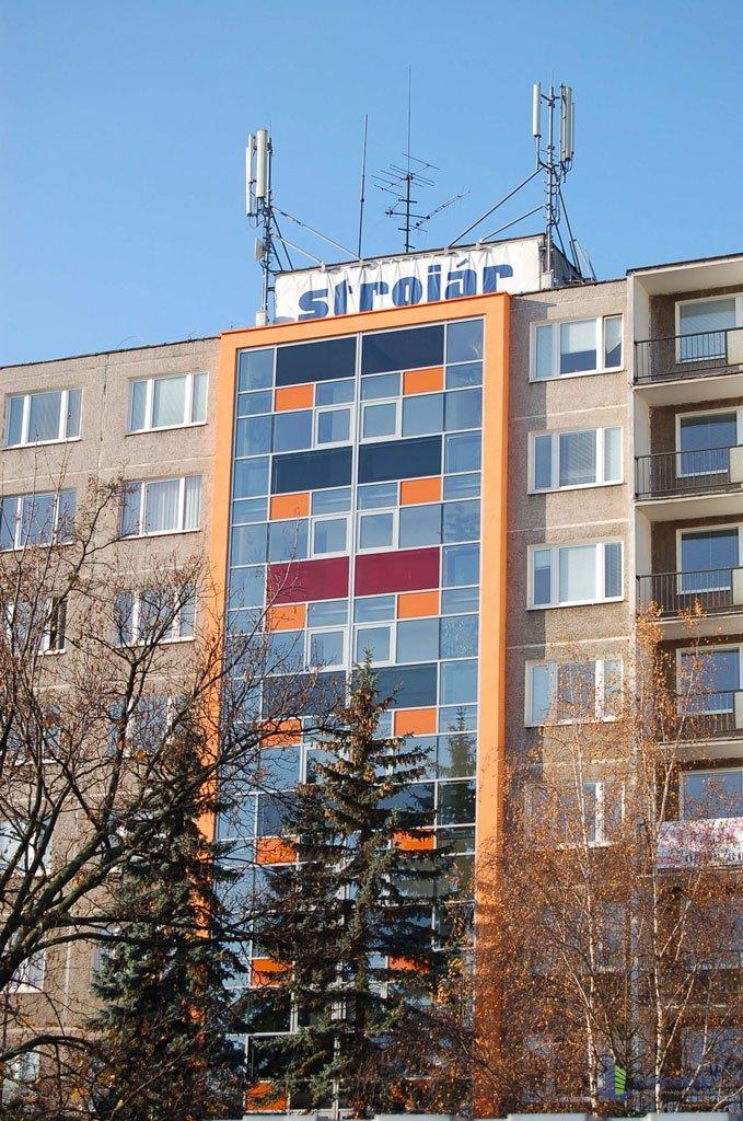 Strojár, podnikateľské centrum, Strojár - 2. poschodie - 2 bunky, Južná trieda 93, Košice