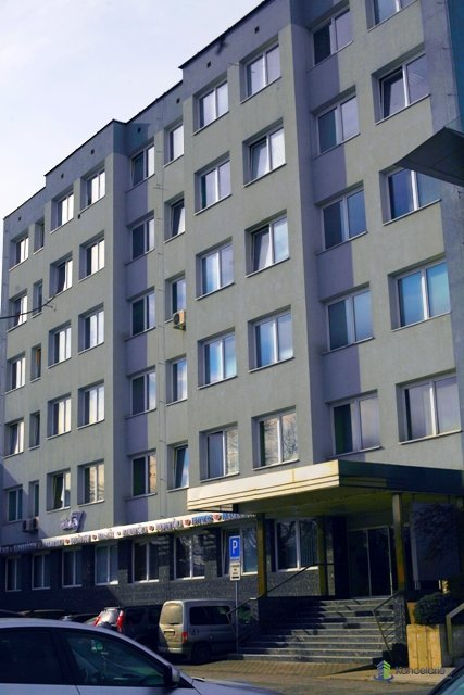 AB - Efektívnejšie vykurovanie budovy, Prenájom priestoru, Kukučínova 7, Košice
