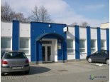 Prevádzková budova, Kancelárie na prenájom, Švermova 23, Trenčín