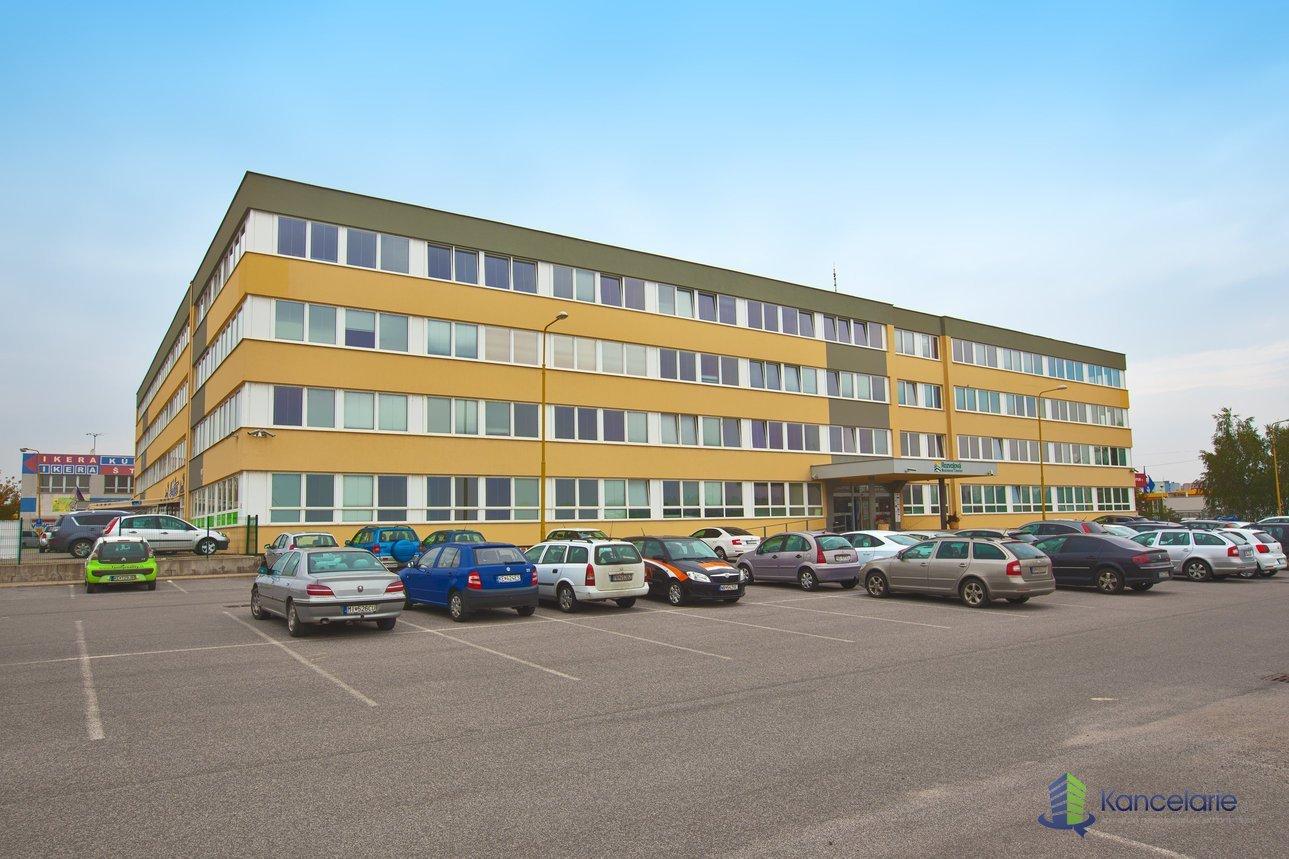 BUSINESS CENTER KOŠICE bcrozvojova.sk, Lukratívne priestory na Rozvojovej ul. 2, Rozvojová 2, Košice