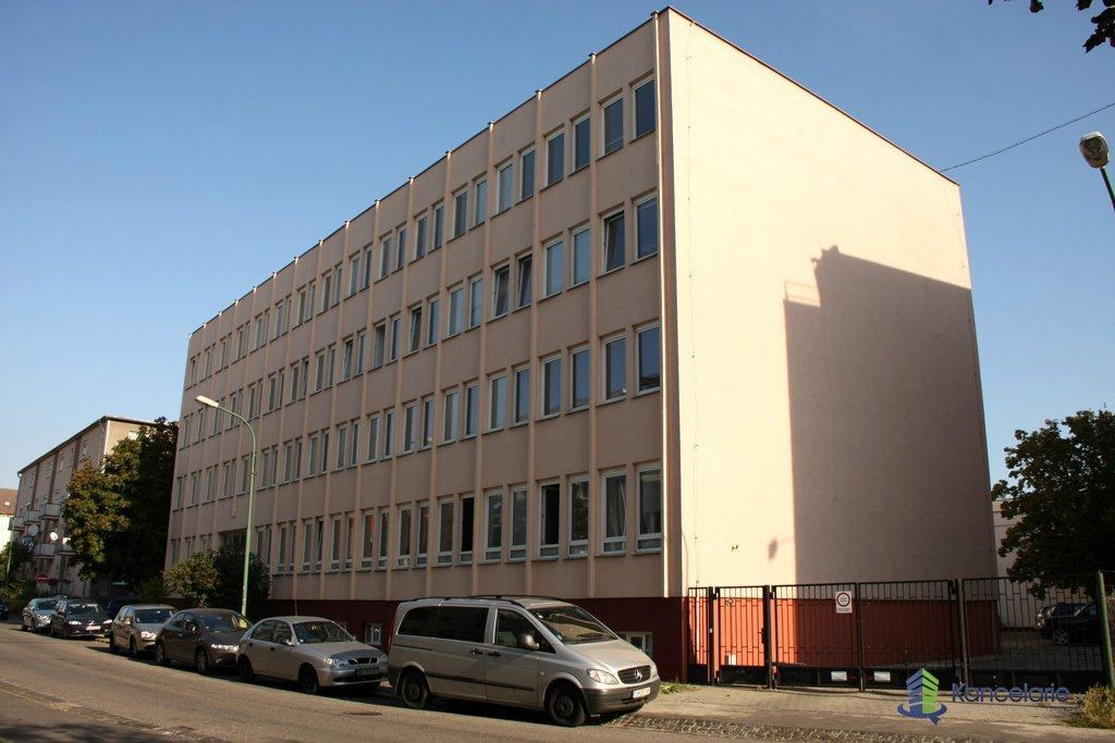 PORS-WEST s.r.o., 2. poschodie, Pluhová 2, Bratislava