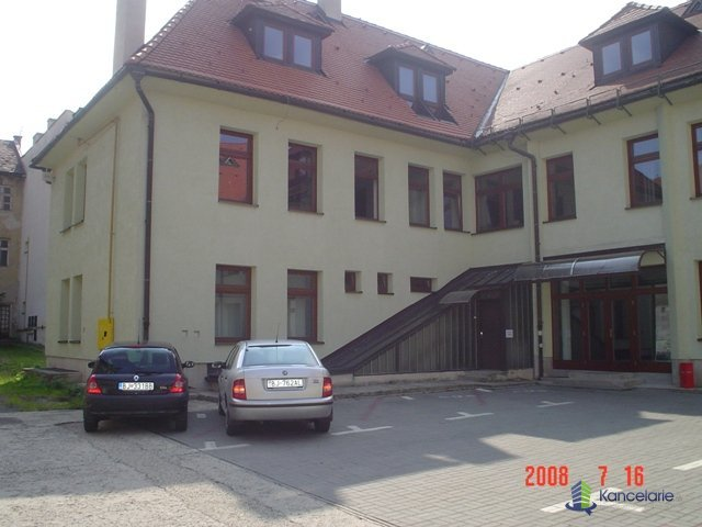 AB Allianz - Slovenská poisťovňa, a.s., kancelária č.m. 113, orientacia juh,, Hviezdoslavova 3, Bardejov