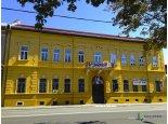 Moyzesova 36, Košice, Kancelárske priestory - 16 m2, Moyzesova 36, Košice