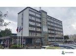 Business Centrum Hranična, administratívna budova, Hraničná 12, Bratislava