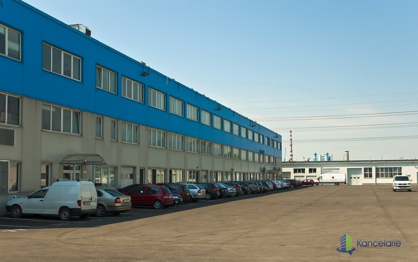 Matador Business Center / Budova H1, Budova H1, Bojnická 3, Bratislava
