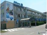 AB Allianz - Slovenská poisťovňa, a.s., Kancelárie - Budova do Račianskej, Račianska 62, Bratislava