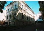 OTP Buildings, zvýšené prízemie, Štefánikova trieda 9, Nitra