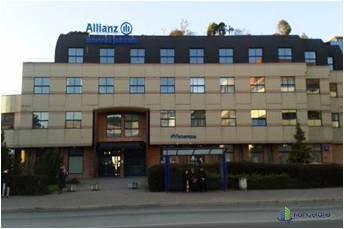 Allianz a.s., Allianz – Slovenská poisťovňa, a.s., Legionárska 14, Trenčín