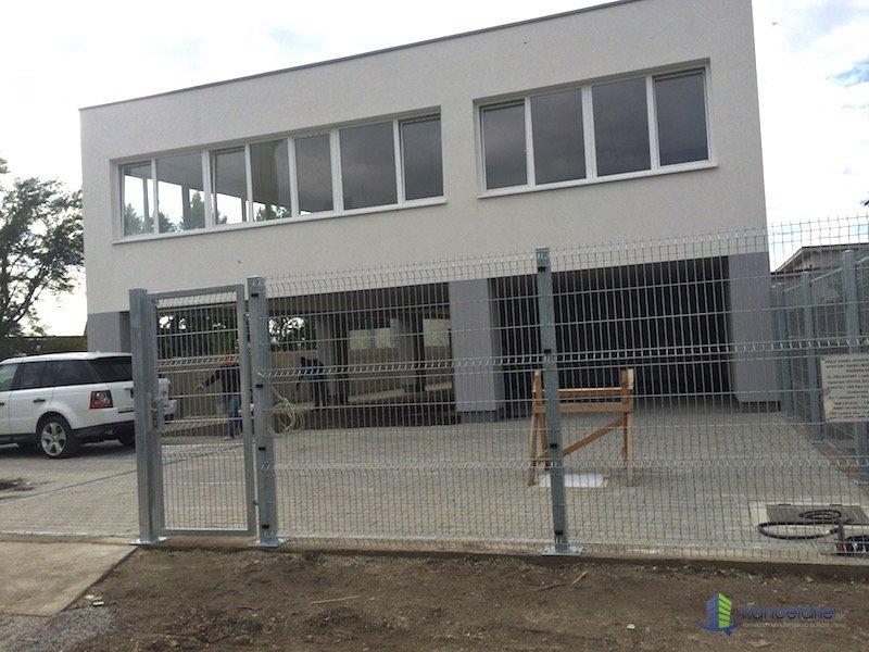Kancelárske priestory Kubinska, administratívne a skladové priestory, Kubínska 5, Bratislava