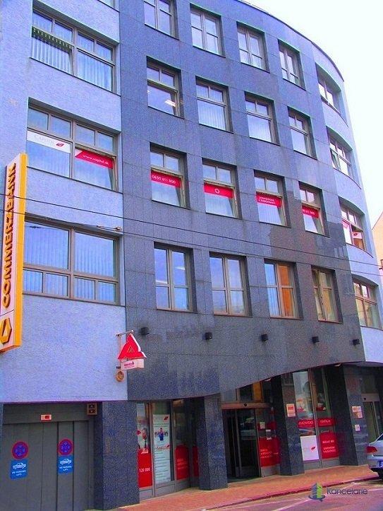 Administratívna budova Rajská, 3. poschodie, Rajská 15/A, Bratislava