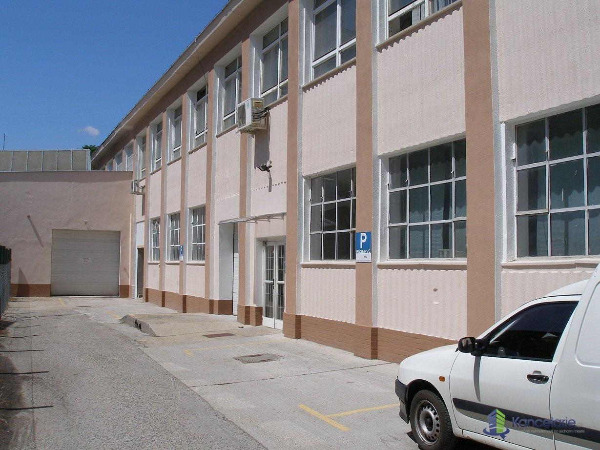 Lamačská, Kancelárske priestory, Lamačská cesta 8, Bratislava