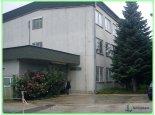 Administratívna budova, Kancelárie, Priemyselná 9, Zlaté Moravce