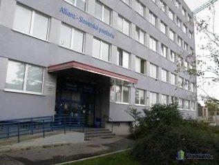 Administratívna budova, Kancelárske priestory, Moyzesova 2, Pezinok