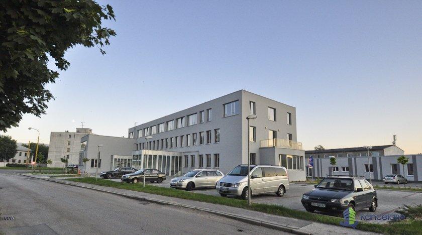H15 offices, Kancelárie 1. a 4. NP, Závodska cesta 38, Žilina