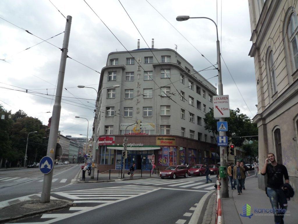 OTP Buildings, Špitalska 61 : 3.posch.  3 kancelarie, Špitálska 61, Bratislava