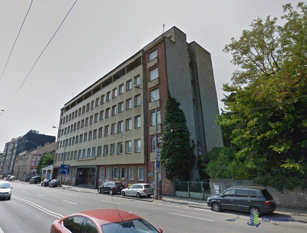 Administratívna budova, Kancelárske priestory na prízemí, Pražská 11, Bratislava