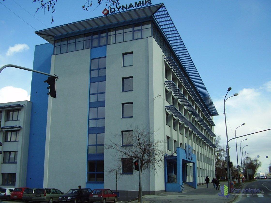 VBC, Kancelárske priestory, Štúrova 22, Nitra