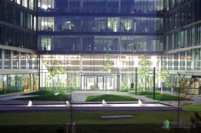 Digital Park II, Blok E, Einsteinova 23, Bratislava