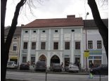 Mešťanský dom, Slnečné priestory, Zimná 61, Spišská Nová Ves