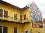 Komerčný dom, Kancelárske priestory, Slovenská 75, Prešov