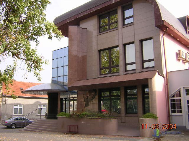 OTP Buildings, Prízemie samostatný celok, Eötvösova 12, Komárno