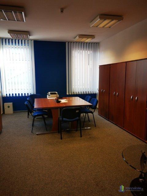 Kancelárske priestory, Gorkého 4p. 35,95m2, Gorkého 3, Bratislava