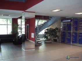 MEI BUSINESS CENTER, Kancelárske priestory, Letná 45, Košice