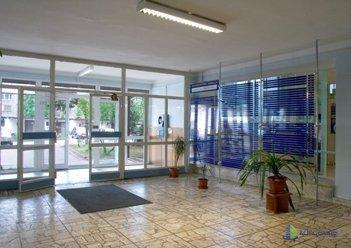 Podnikateľské centrum, PODNIKATEĽSKÉ CENTRUM PRAŽSKÁ 4, Pražská 4, Košice