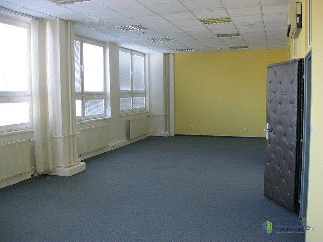 HPK engineering a.s., Kancelárske priestory, Němcovej 30, Košice