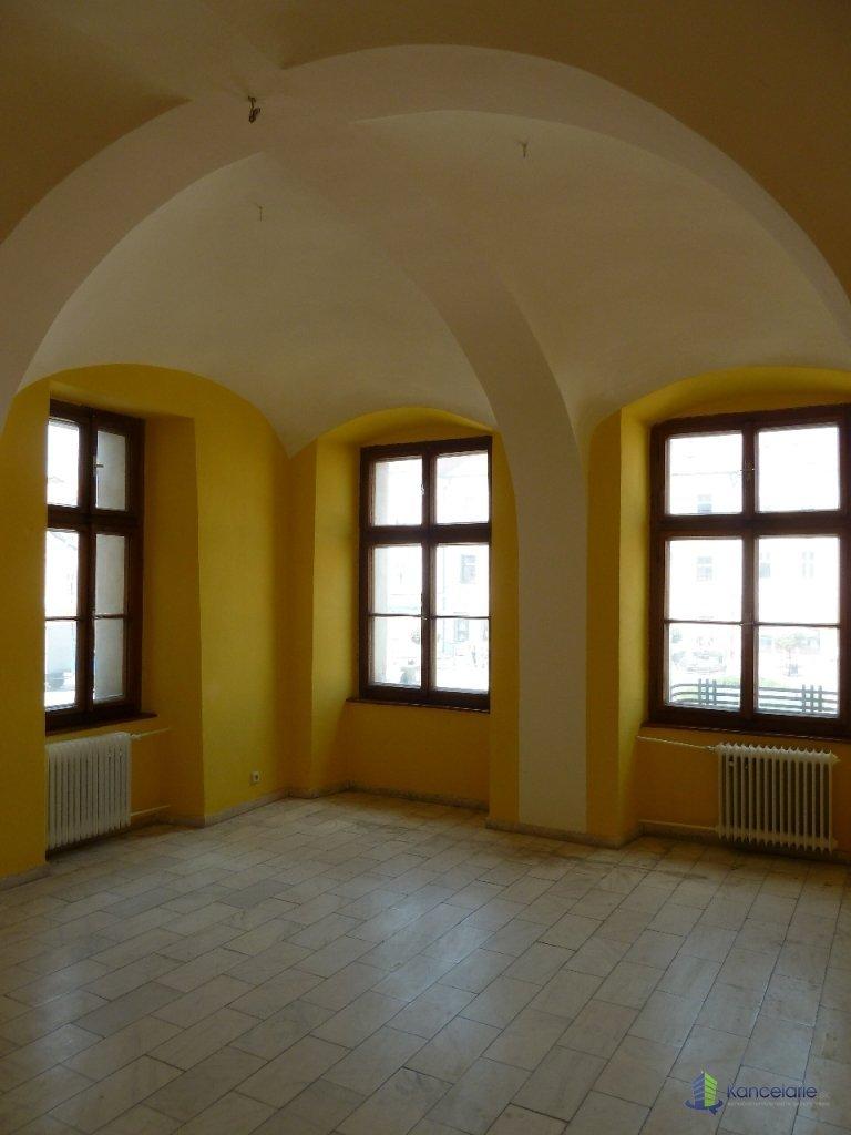 Historická budova, Reprezentatívne kancelárie, Námestie SNP 7, Banská Bystrica