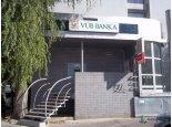 Administratívna budova BCB, Polyfunkčný (obchod.) priestor pre banku, Miletičova 21, Bratislava