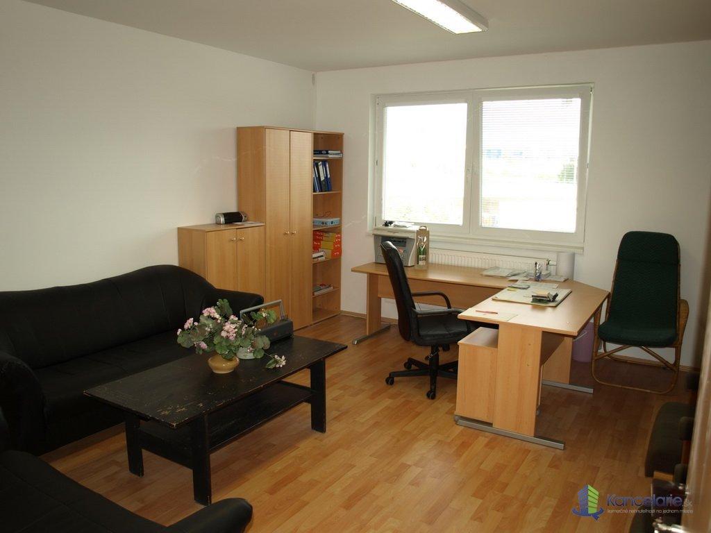 RONDEL OFFICES, Kancelária - prízemie (110), Dolné Rudiny 3, Žilina