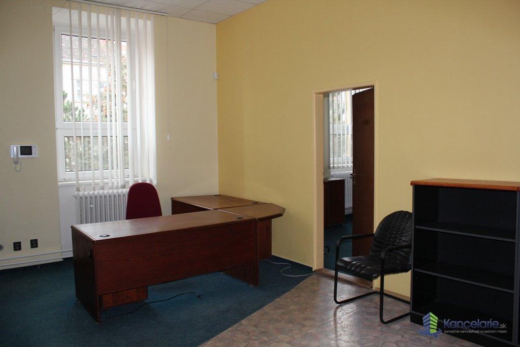 Business centrum, Kancelária 1.NP, Tolstého 3, Košice