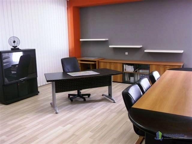 BUSINESS CENTRUM, Administratívne priestory, Slovenskej jednoty 10, Košice