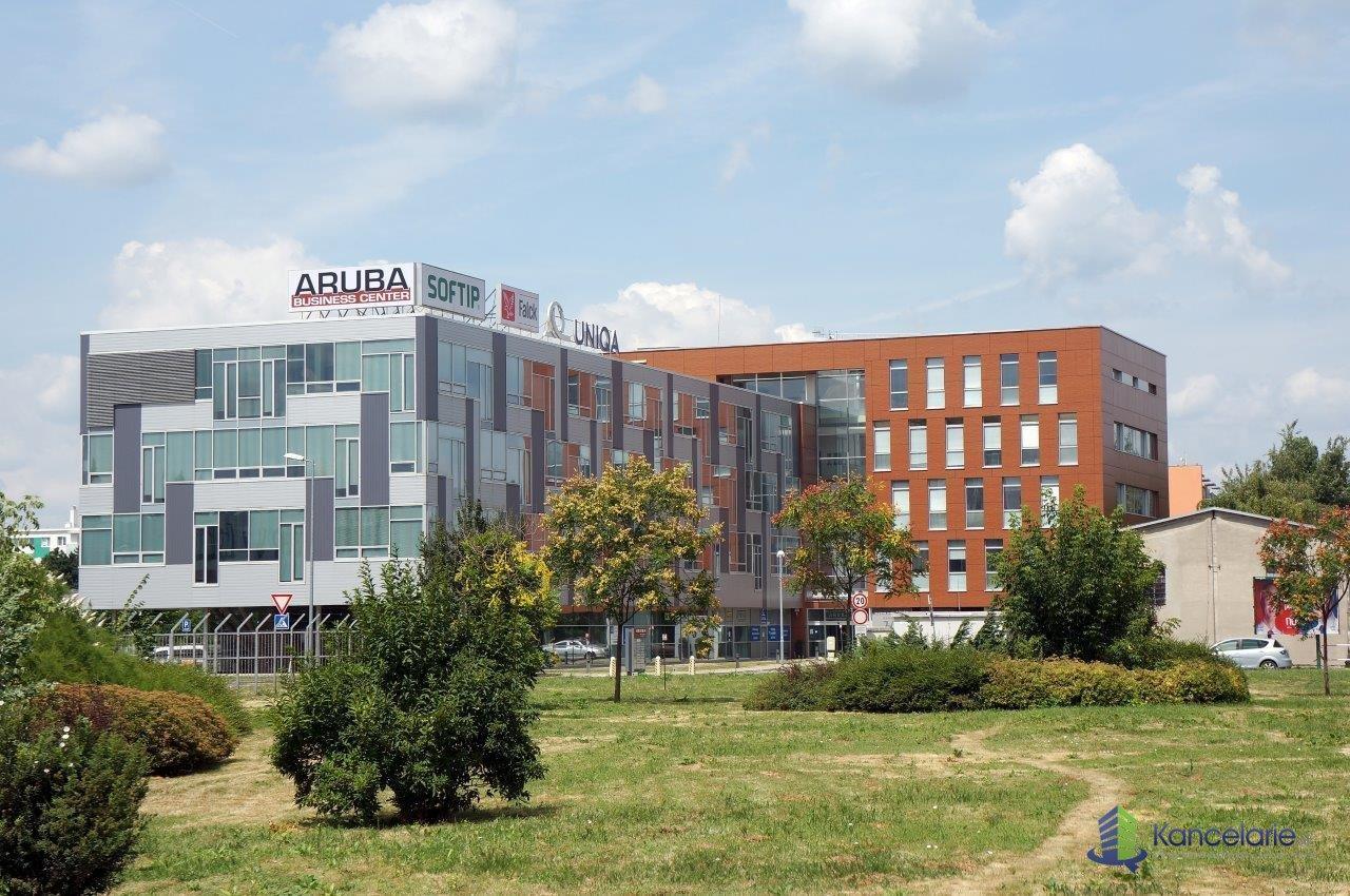 Business Centrum ARUBA, 260 m2, Galvaniho BC ARUBA, Galvaniho 7/D, Bratislava