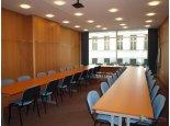 Administratívna budova ACSS, Kancelárske priestory, Cukrová 14, Bratislava