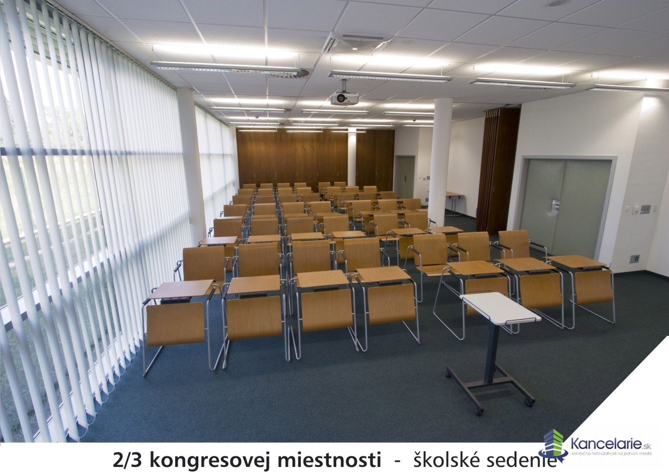 Business Centrum ARUBA, 135 m2Galvaniho, BC ARUBA, Galvaniho 7/D, Bratislava