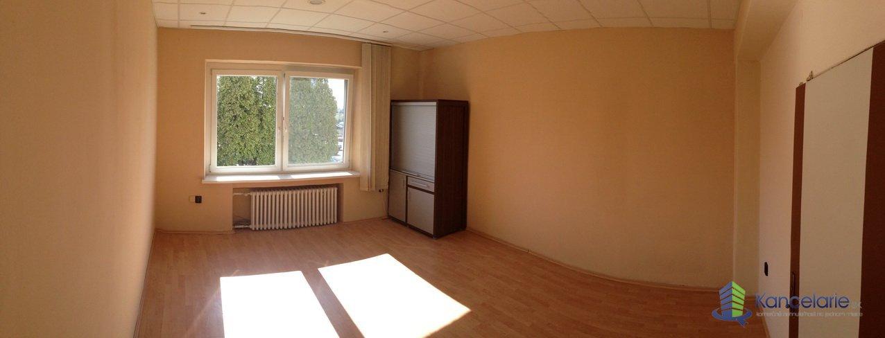 RONDEL OFFICES, Kancelária s vodou - 1.poschodie, sever, Dolné Rudiny 3, Žilina