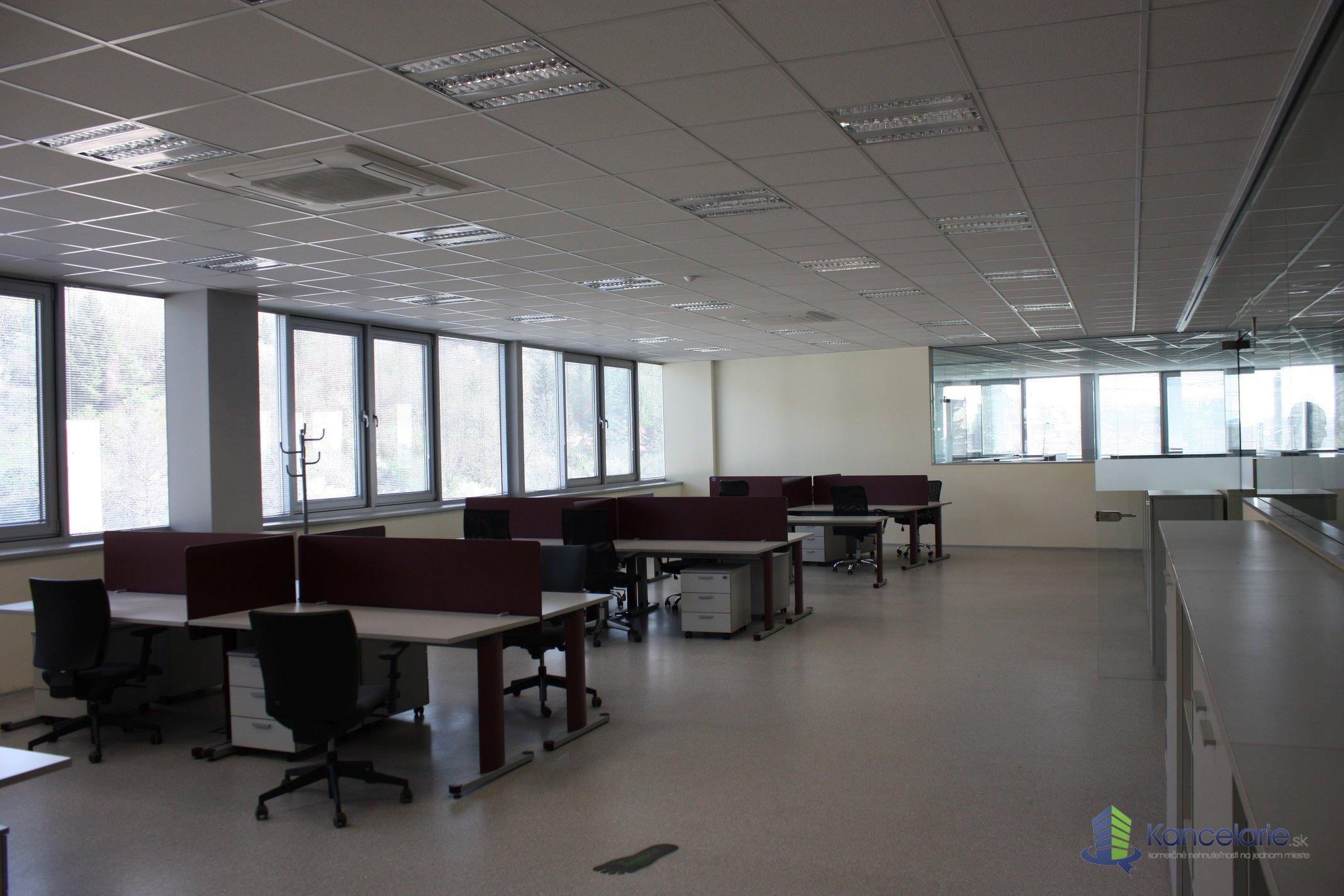 Admin. budova Opatovská cesta 14, Moderné administratívne priestory, Opatovská cesta 14, Košice