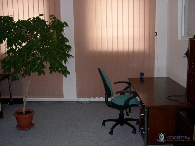 Prevádzková budova, Kancelárie na predaj, Švermova 23, Trenčín