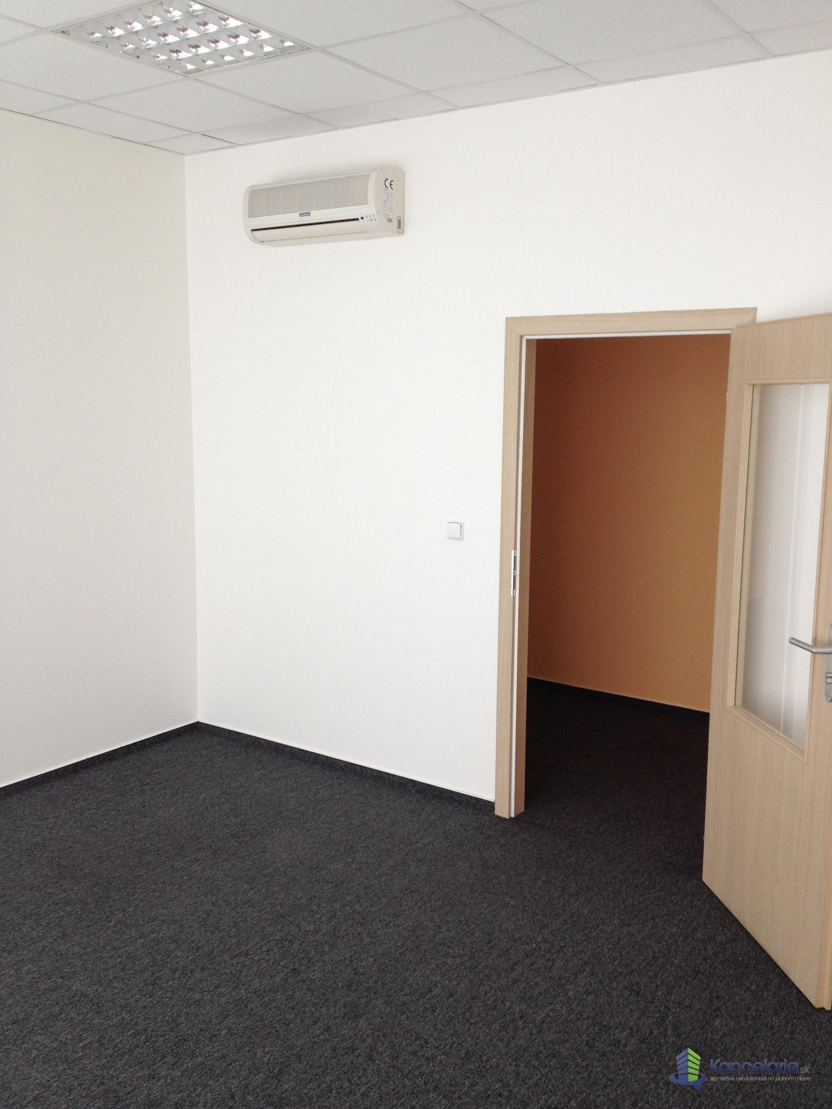 Galvaniho, Kancelárie Bratislava, Galvaniho 13, Bratislava