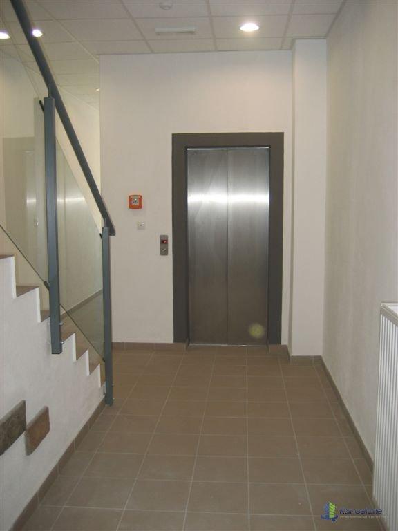 Administratívna budova, Kancelárske priestory, Záhradnícka 30, Bratislava
