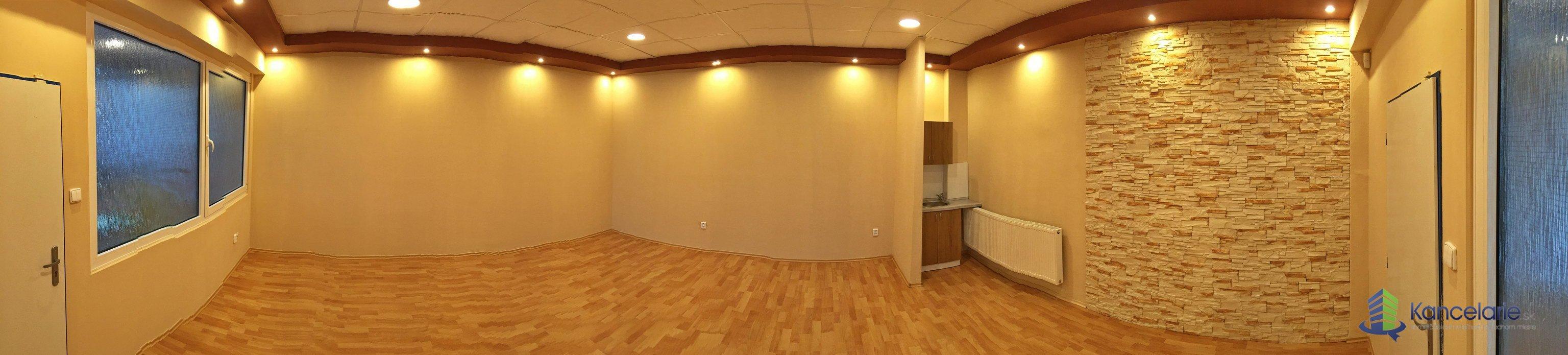 RONDEL OFFICES, Kancelária - 1.poschodie, koridor (201), Dolné Rudiny 3, Žilina