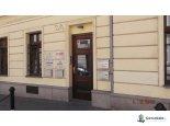 Administratívna budova, Kancelárie prízemie, Klemensova 2/A, Bratislava